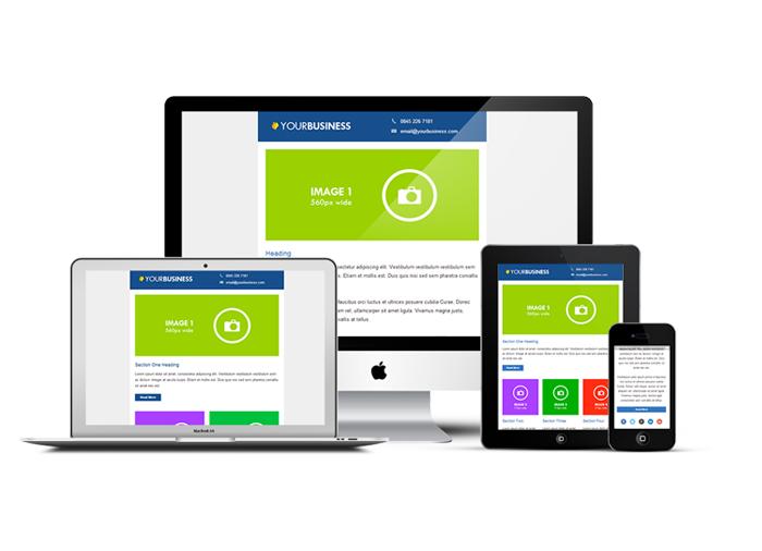 Diseño de Páginas web autoadministrable en chile